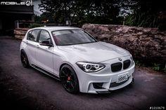 BMW F20 with 1M front  @jayjayheo