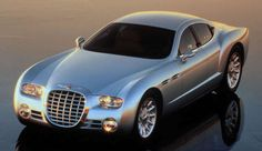 Chrysler Chronos — The Chrysler Chronos was a concept car created by DaimlerChrysler. It was first shown in 1998. The Chrysler Chronos has a similarity in design to the 1953 Chrysler D'Elegance concept car as well as a similarity to the production model Chrysler 300C.