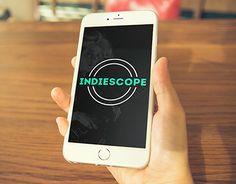 Ознакомьтесь с этим проектом @Behance: «Indiescope Music App - UI/UX Design» https://www.behance.net/gallery/27261297/Indiescope-Music-App-UIUX-Design