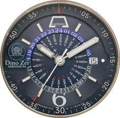 BUSINESS MONTRES VINTAGE # 11 Avec Anonimo, de l'Italie à la Suisse, vingt ans de créations entre codes subaquatiques et innovations horlogères