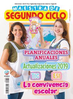 Maestra de Segundo Ciclo N° 232 School, Paper, Weekly Schedule, Yearly Calendar, Monthly Calendars, Teacher Stuff, Journals