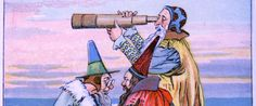 The Shocking, Twisted Stories Behind Your Favorite Nursery Rhymes | World Mysteries