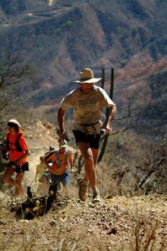 Caballo Blanco... Long May You Run