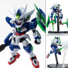 NXEDGE Style MS Unit Gundam 00 Qan[T]  Now available in stock from: http://www.figurecentral.com.au/products/nxedge-style-ms-unit-gundam-00-qant-from-mobile-suit-gundam-00-a-wakening-of-the-trailblazer-bandai-in-stock?variant=16765862081  #nxedgestyle #gundam00 #mobilesuitgundam #bandai #figurecentral