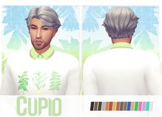 "DOWNLOAD CUPID HAIR (DROPBOX)MIRROR LINK DOWNLOAD (GOOGLE DRIVE) ""if you are having trouble downloading try right clicking the download link and opening in a new tab :) "" • maxis match • base game •..."