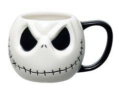 Disney Jack Skellington Mug
