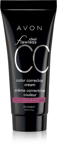 Corrects, Protects & Perfects
