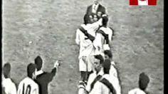 """""""Perú Campeón"""" - Clasificacion a México '70 (1/3) - YouTube"""