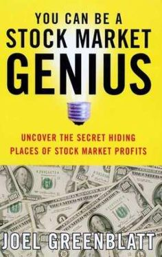 Risk comes from not knowing what you're doing. Before you invest your money, first equip yourself with substantial knowledge of the stock market to increase the odds in your favour. These Top 5 Stock Market Investing Guides for Beginners to Realize Profits are great read to start...
