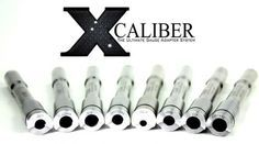 X Caliber Shotgun and adapters by Gear Up Center