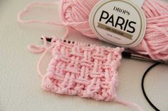 Easy Knitting Patterns, Arm Knitting, Knitting Stitches, Knitting Designs, Crochet Baby Socks, Crochet Daisy, Diy Crafts Crochet, Macrame, Bears