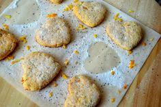Mutfağımda Lezzet Var: Limonlu Haşhaşlı Kurabiye Tarifi