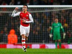 Alexis Sánchez (Arsenal), 61 milhões - Jornal Record