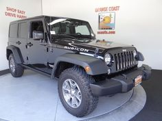 Certified Pre-Owned 2015 Jeep Wrangler Unlimited | Orange County, CA