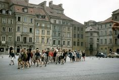 Warsaw 1958