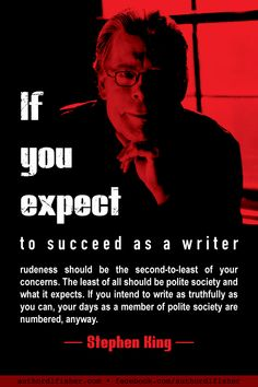 Stephen King on writing as truthfully as you can. Creative Writing Tips, Book Writing Tips, Writing Help, Writing Skills, Writing Prompts, Writer Tips, Writer Quotes, Film Quotes, Quotes Quotes