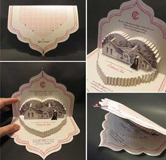 modelos de tarjetas para bodas