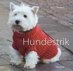 Hundestrik - Strik og broderi - garn, kits og designs i Sommerfuglen