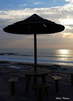 Contraluz - Praia Cova da Gala - Figueira da Foz  A sul da Figueira da Foz, a cerca de sete quilómetros, a Praia da Cova-Gala é uma praia detentora de u... - Mais Portugal - Google+