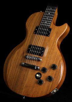 """1979 Gibson """"The Paul"""" in Walnut"""