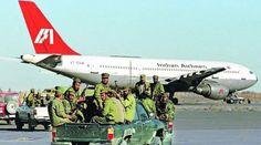 કંદહાર વિમાન અપહરણ ઘટનામાં નેશનલ કોન્ફરન્સના નેતા ફારુક અબ્દુલ્લાએ કહ્યું હતું કે ભાજપના નેતા લાલકૃષ્ણ અડવાણી વિમાન યાત્રીઓના બદલામાં ત્રાસવાદીઓને છોડવાની તરફેણમાં ન હતા.http://www.vishvagujarat.com/advani-kandahar-kandahar-terrorists-were-reluctant-to-leave-farooq/
