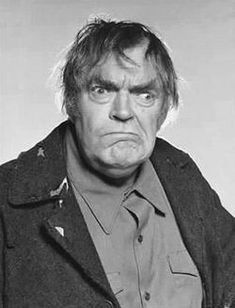 Jack Elam - Memorable supporting actor in many gangster movies and Westerns, including Rawhide and Support Your Local Sheriff / Gunfighter Jack Elam, Hollywood Stars, Classic Hollywood, Old Hollywood, Actor Secundario, Gangster Films, Films Cinema, Tv Westerns, The Lone Ranger