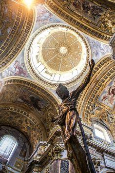 Spiritualità a Roma.