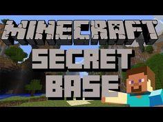 Top 5 Minecraft Secret Bases Tutorial [Basic] - https://bestnewsarchive.ca/top-5-minecraft-secret-bases-tutorial-basic/