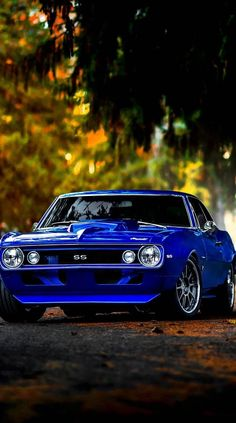 Top Tips and Tricks: Muscle Car Wheels Chevy Camaro muscle car wheels autos.Car Wheels Hand muscle car wheels trans am. Camaro Ss, 1968 Camaro, Blue Camaro, Chevelle Ss, Sexy Cars, Hot Cars, Carros Bmw, Classic Camaro, Classic Chevrolet