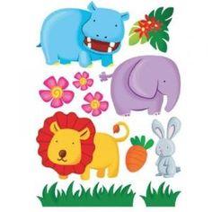 elefante,flores