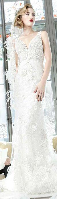 Yolan Cris Wedding Dresses 2013 <3