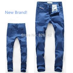 Find More Casual Pants Information about New Arrival Brand Men Pants Outdoor Trousers Causal Jeans Mens Plus Size 28 38 Blue Hot Sale High Quality Free Shipping,High Quality jeans pants types,China pants trousers Suppliers, Cheap jeans pants men from Enjoy Buy Enough Fashion Co., Ltd. on Aliexpress.com