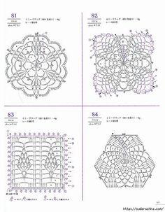 ISSUU - Asahi original lacework pineapple pattern by Crowe Berry