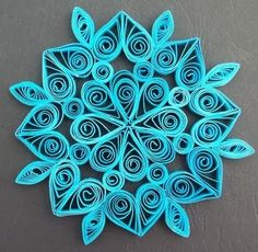 Quilling by sophia