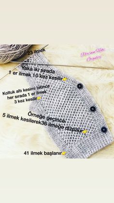 Knitting hat scarf winter 61 Ideas for 2019 Baby Knitting Patterns, Knitting Stiches, Lace Knitting, Knitting Designs, Knitting Room, Loom Knitting Projects, Knitting Blogs, Crochet Christmas Hats, Baby Vest