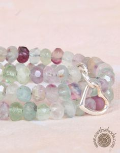 We have a WINNER!  Our Wednesday Winner Contest was won by Eileen!  Congratulations and thank you to all who entered!!  http://earthwhorls.com/wednesday-winner-contest-gemstone-handmade-bracelet/