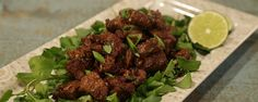 Clinton's Sizzling Asian Beef Recipe by Clinton Kelly - The Chew