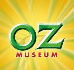 OZ Museum, Wamego Kansas