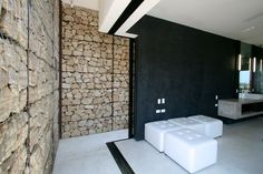 Google Image Result for http://plusmood.com/wp-content/uploads/2012/02/Colectivo-MX04-Interior-gabion-wall04.jpg