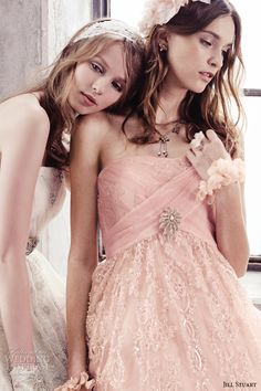 Jill Stuart Wedding Dresses
