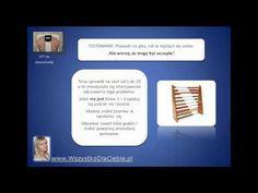 EFT i odchudzanie - YouTube Youtube, Youtubers, Youtube Movies