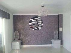 Pareti Glitterate Fai Da Te : Fantastiche immagini su pareti glitter