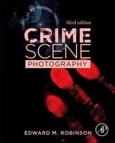 Crime Scene Photography, Third Edition covers the general principles and concepts of photography, while also delving into the more practical elements and advanced concepts of forensic photography.
