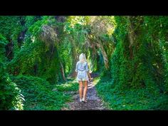Perth's Secret Garden Wonderland // Myra Peggy Rose - YouTube