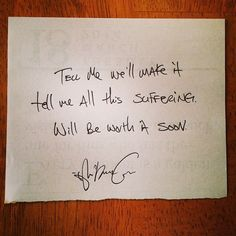 Daily Haiku on Love by Tyler Knott Gregson  * I have been posting a photo version, handwritten by me, of my daily haiku on love on Instagram each morning, since there is no way to display it as the text that I do on Tumblr. I decided it was not fair to leave people without Instagram out, so each night before bed, I will post my handwritten morning haiku in photo form. If that is okay with you. :) *