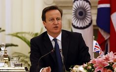 Jallianwala Bagh killings 'shameful', says Cameron