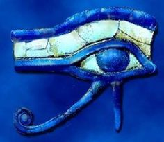 Never awaken that which casts it wrath on anything in its path.    Open the third eye to see clearly....