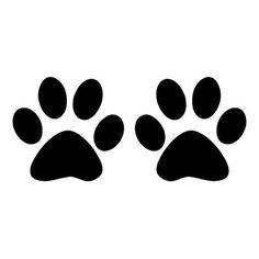 Leopard paw print template best leopard in the word 2017 cat paw prints clip art at vector clipartands pronofoot35fo Choice Image
