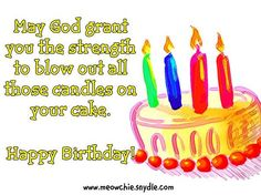 Religious Birthday Wishes or Christian Birthday Wishes , Happy Birthday Wishes, Birthday Messages, Birthday Greetings and Birthday Quotes Part 2 Christian Happy Birthday Wishes, 40th Birthday Wishes, Facebook Birthday, Happy Birthday Husband, Birthday Wishes Messages, Birthday Poems, Birthday Blessings, Happy Birthday Quotes, Happy Birthday Greetings