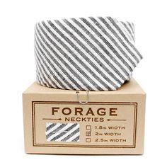 Forage - Necktie